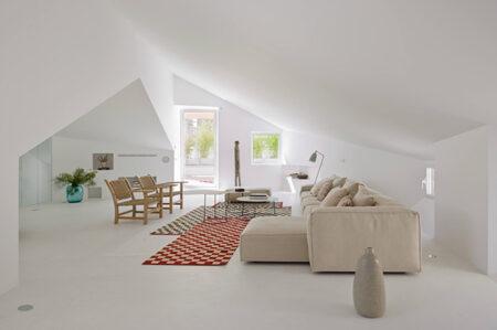 gaya desain interior