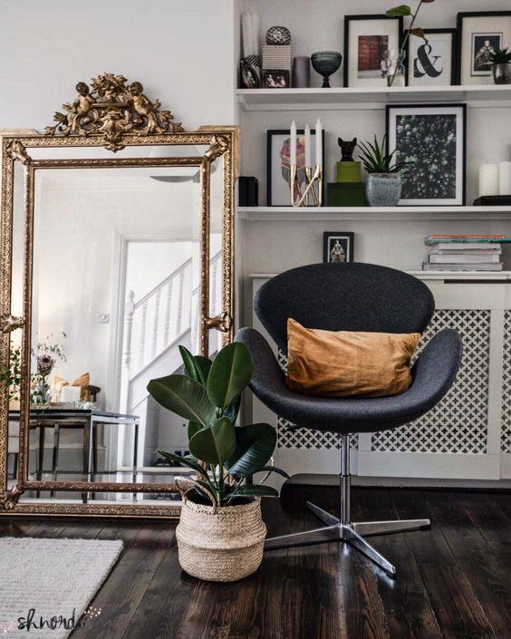 10 Tips Menerapkan Desain Vintage Di Rumah Dengan Biaya Minim