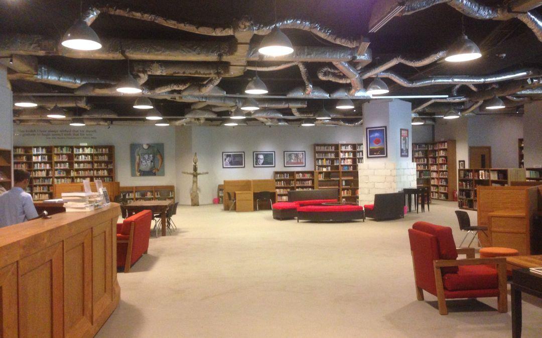 bantuan buku gratis untuk perpustakaan