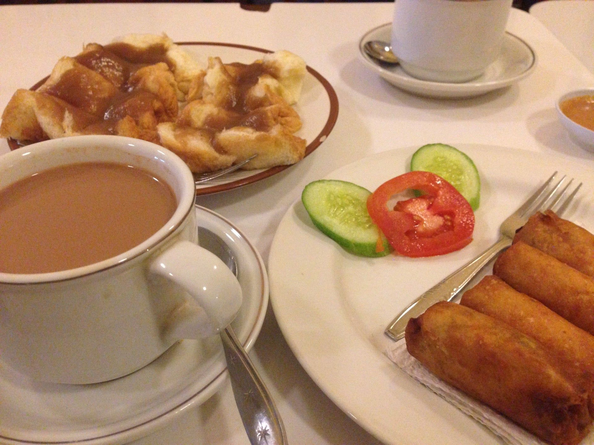 Tempat makan murah Bandung