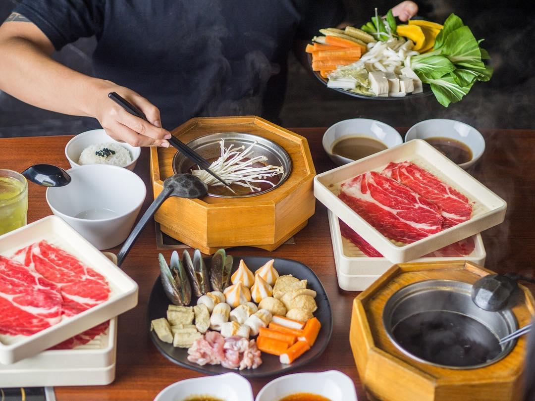 5 Restoran All You Can Eat Di Jakarta Barat Yang Murah Tapi Kenyang
