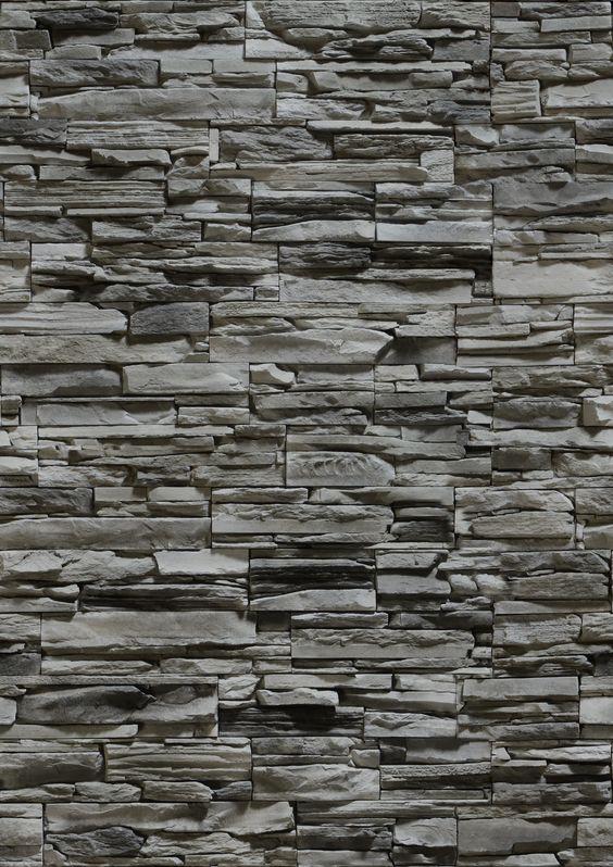 andesit wall