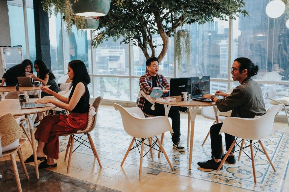 6 Tips for Starting Coworking Space Jakarta Selatan Business