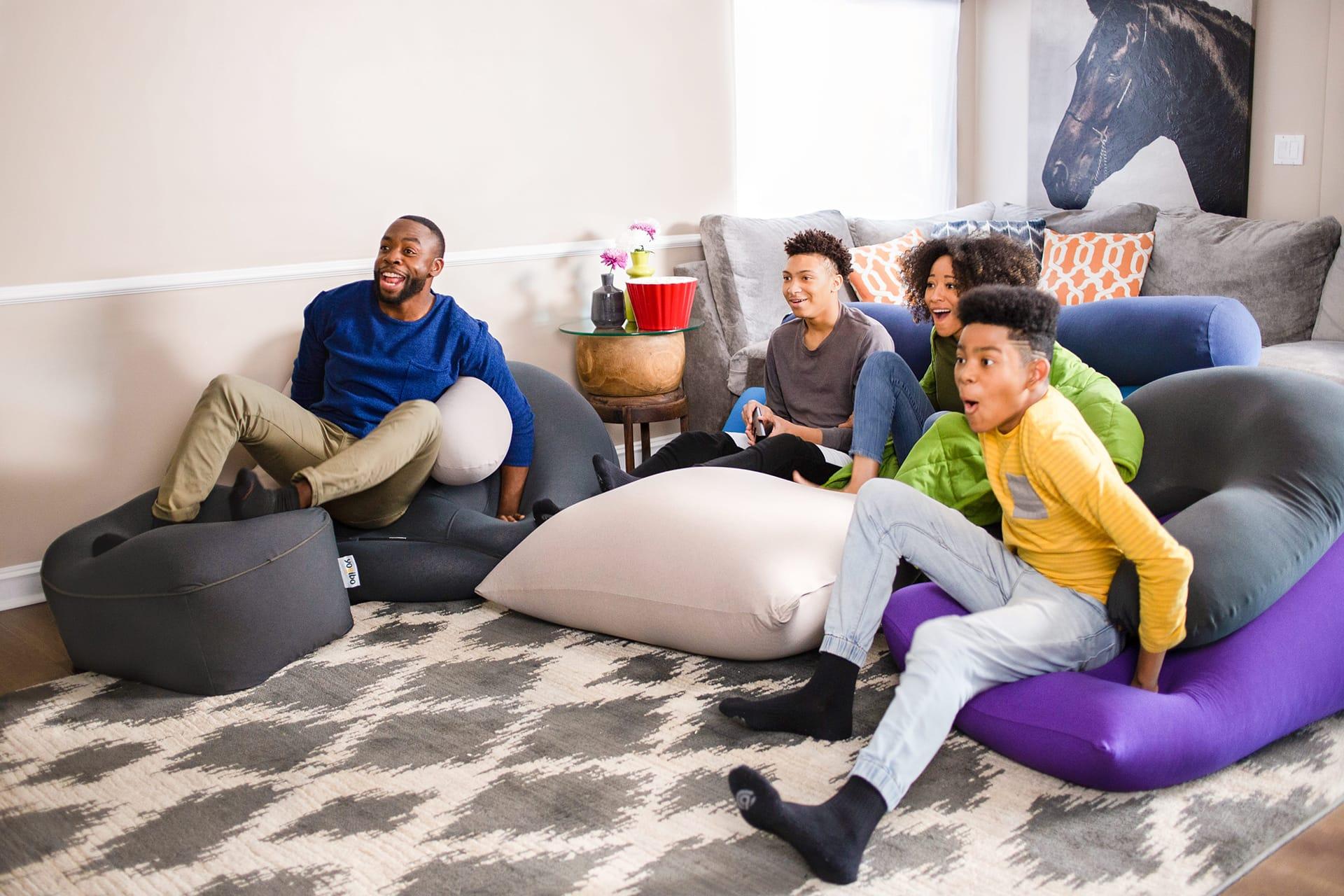 5 Tips Desain Ruang Tamu Lesehan Yang Nyaman Dan Bikin Betah