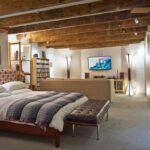 Dekorasi kamar tanpa jendela