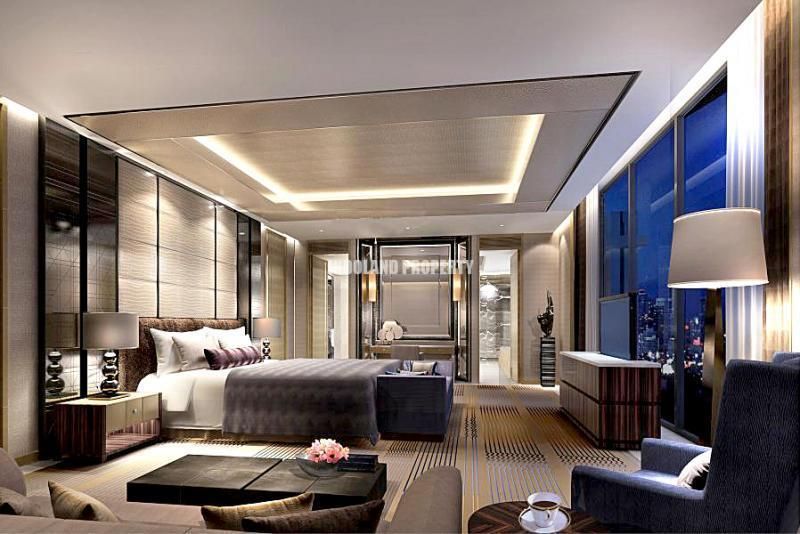 5 Apartemen Termahal Dan Termewah Di Jakarta Harga Puluhan Miliar