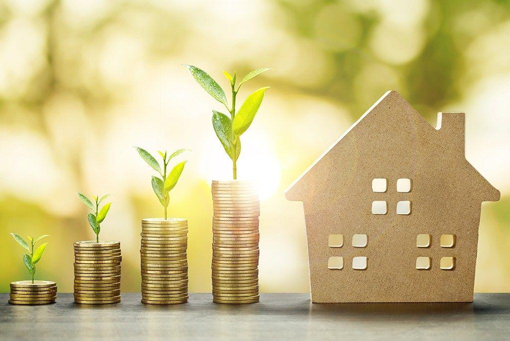 cara menabung untuk beli rumah