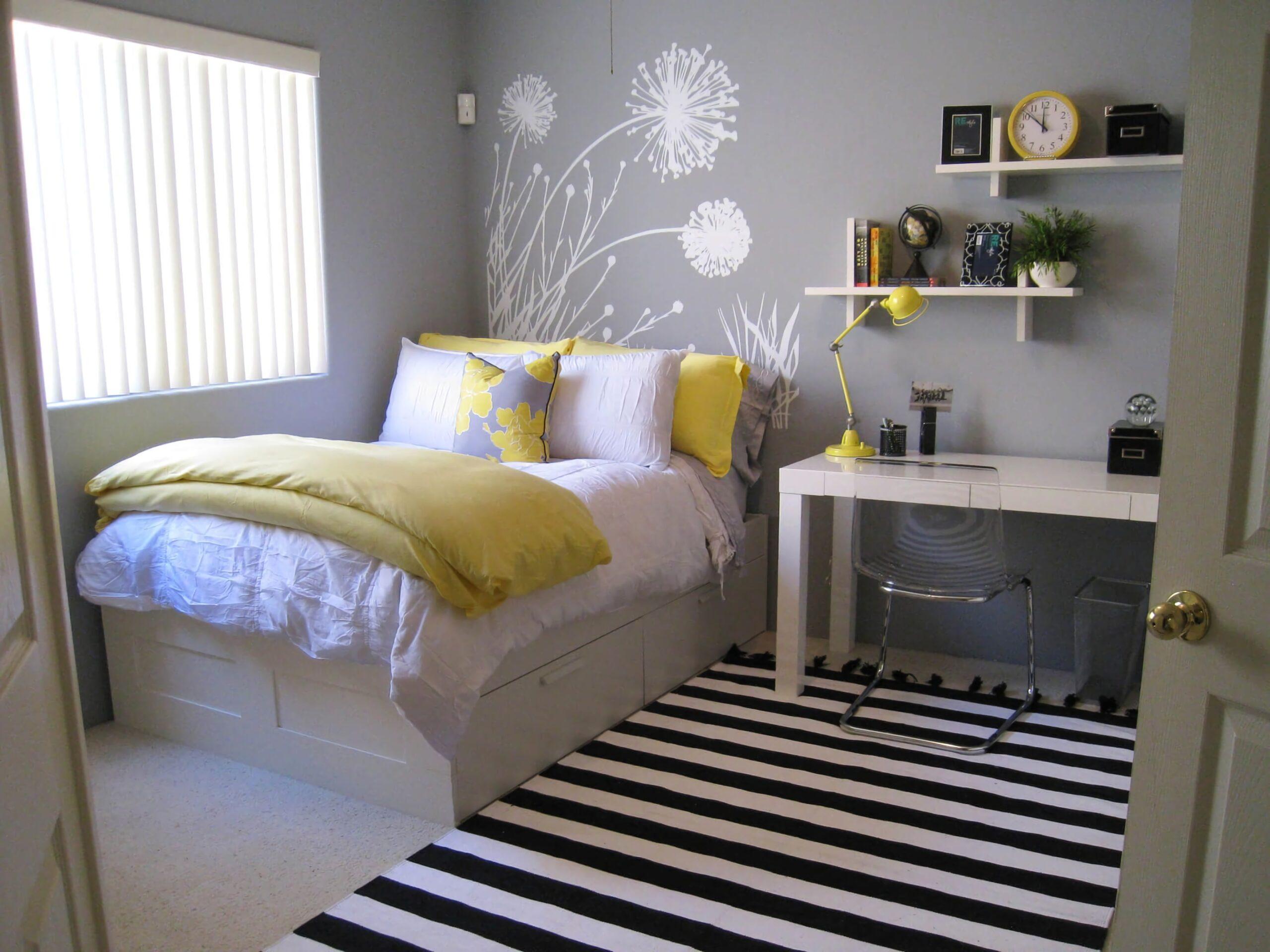 4 Tips Memilih Model Karpet Minimalis yang Cocok untuk Kamar Mungil