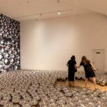 Galeri seni Jakarta