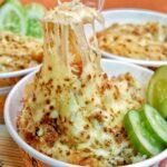 Ayam geprek terbaik Jakarta