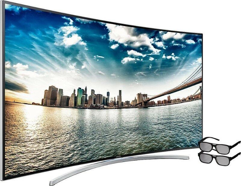 TV Curved 3D - Begini Sejarah Perkembangan Televisi