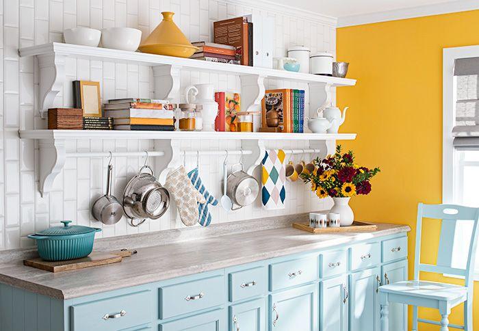 25 Inspirasi Desain Dapur Minimalis Sederhana Tapi Manis