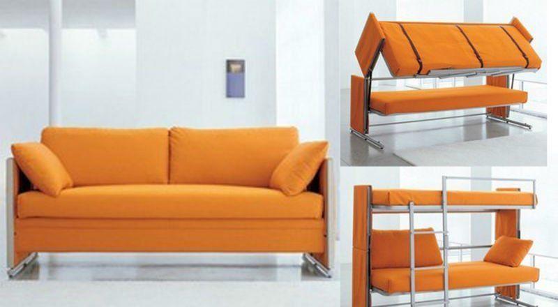 futnitur multifungsi sofa