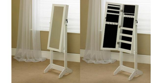 futnitur multifungsi cermin