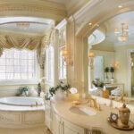 desain kamar mandi mewah