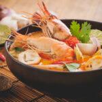 restoran thailand di jakarta