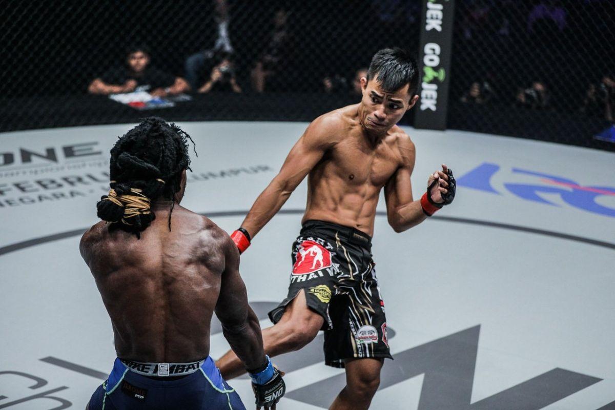Tempat Muay Thai Jakarta