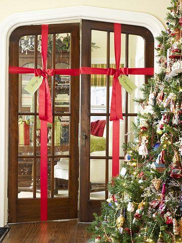 10 diy dekorasi natal sederhana yang supergampang