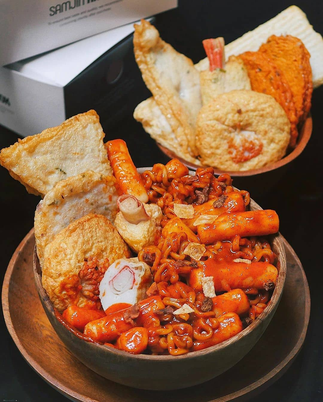 7 Street Food Korea Di Jakarta Yang Wajib Dicoba K Lovers