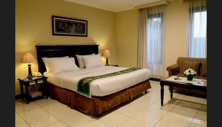 7 Hotel Legendaris Yang Bertahan Di Jakarta Banyak Yang Bintang 5