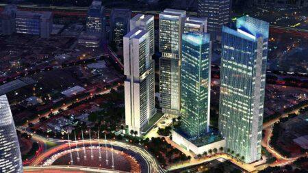 Explanation on Jakarta's municipalities