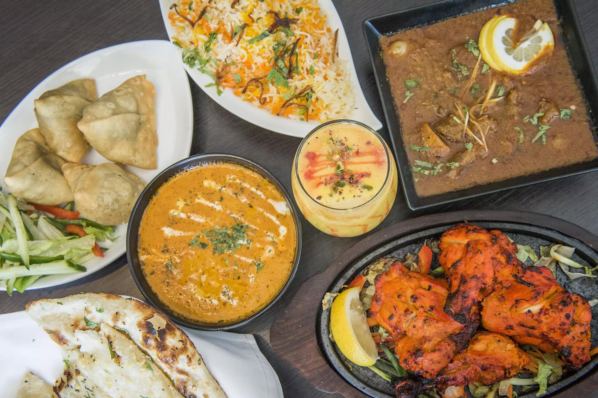 Restoran India terbaik Jakarta