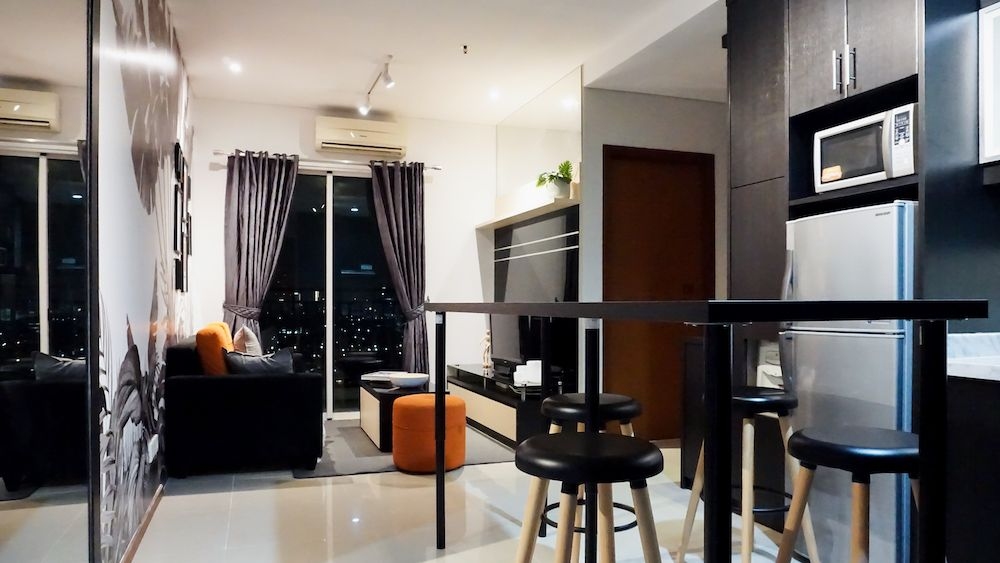 4 Affordable Apartments in Central Jakarta | Rent Starts ...
