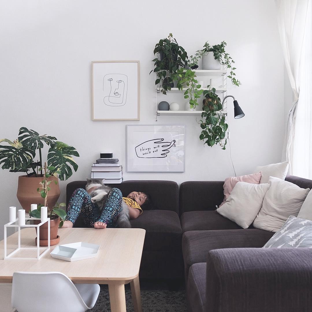 5 Inspirasi Dekorasi Instagram Untuk Kamar Dan Rumah Kekinian