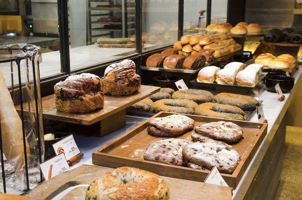 best artisan bakery in jakarta