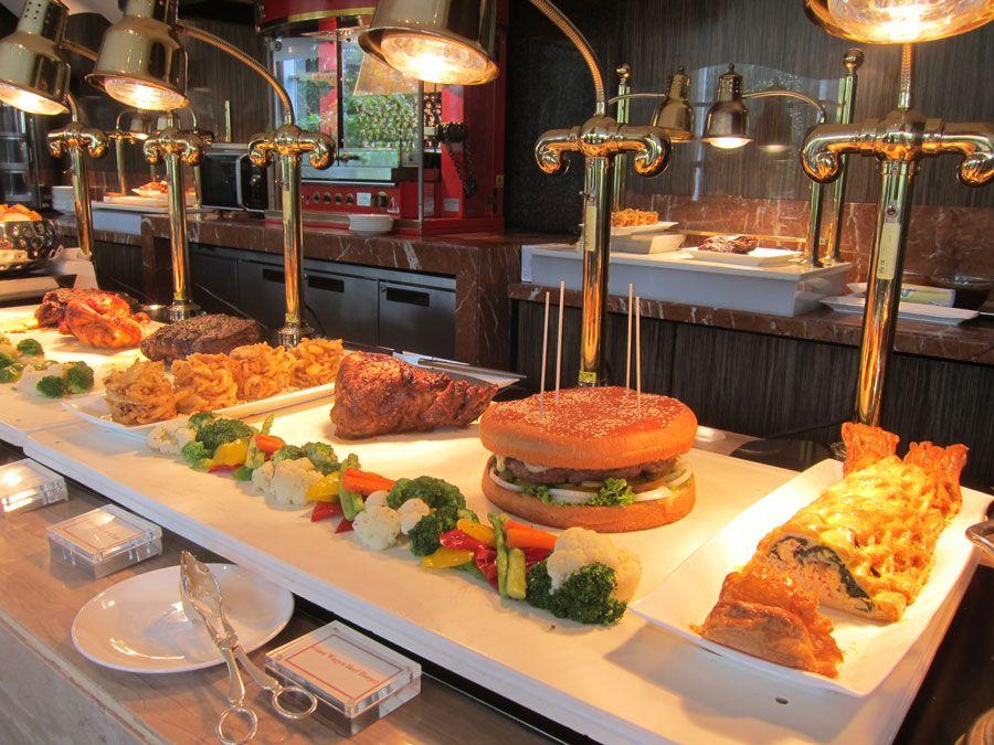 8 Restoran Buffet Di Jakarta Terpopuler Untuk Momen Spesial