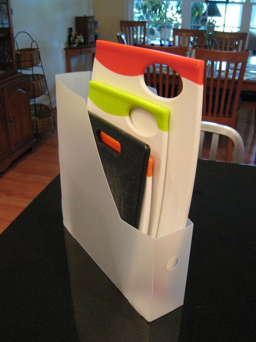 Kotak Bantex untuk penyimpanan barang di dapur