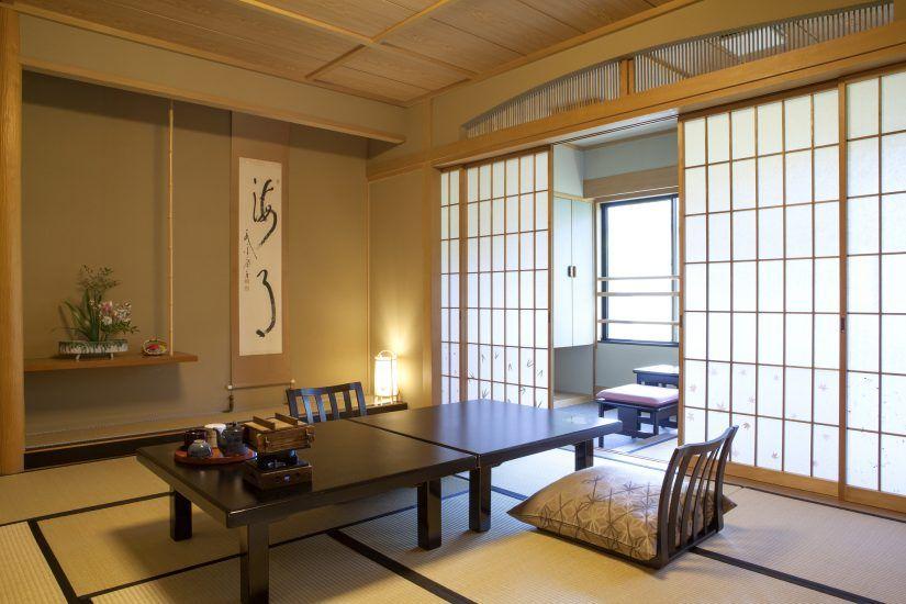 Desain interior rumah berbagai negara - Jepang