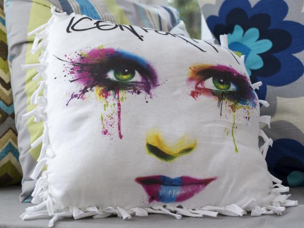 diy bantal sofa kaos