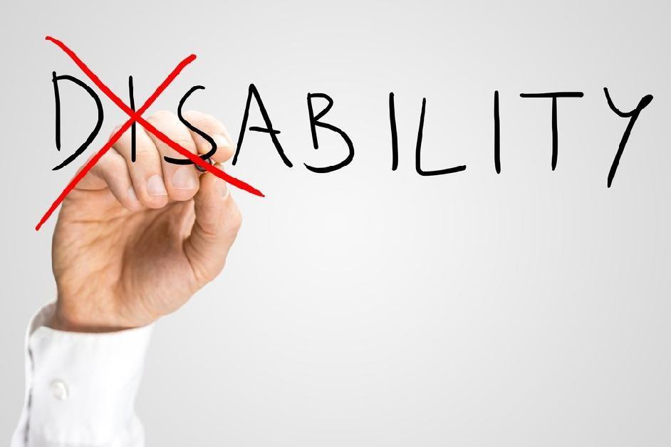 perbedaan disabilitas dan difabel