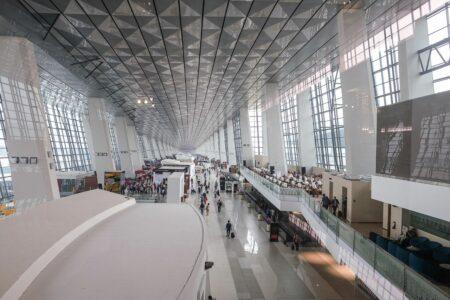 hal yang bisa dilakukan di bandara soekarno hatta