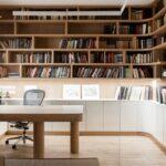 inspirasi desain ruang kerja