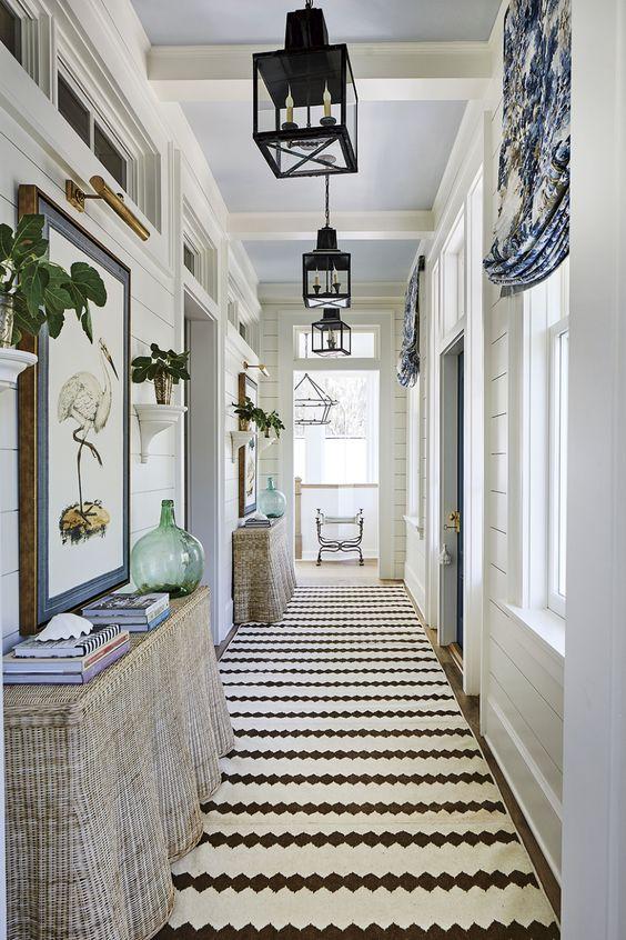 karpet panjang untuk lorong rumah