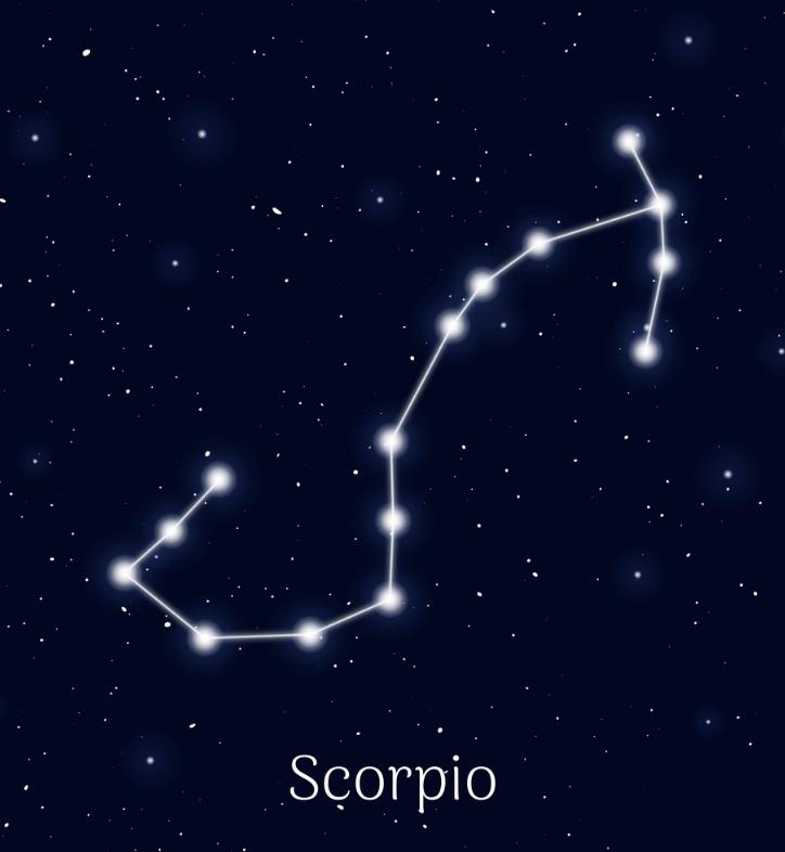 ramalan kesehatan zodiak 2020 - scorpio