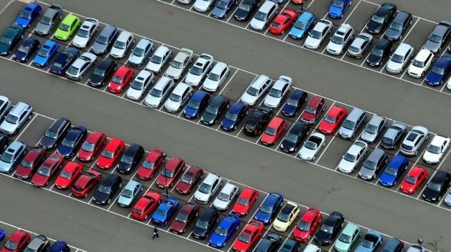 Simpan uang parkirmu karena di Rukita biaya parkirmu sudah termasuk biaya sewa