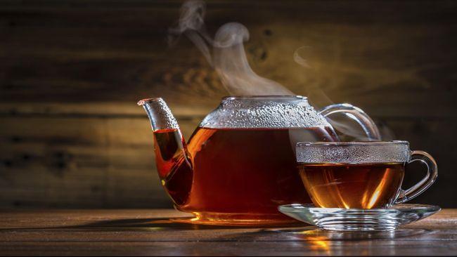 macam teh