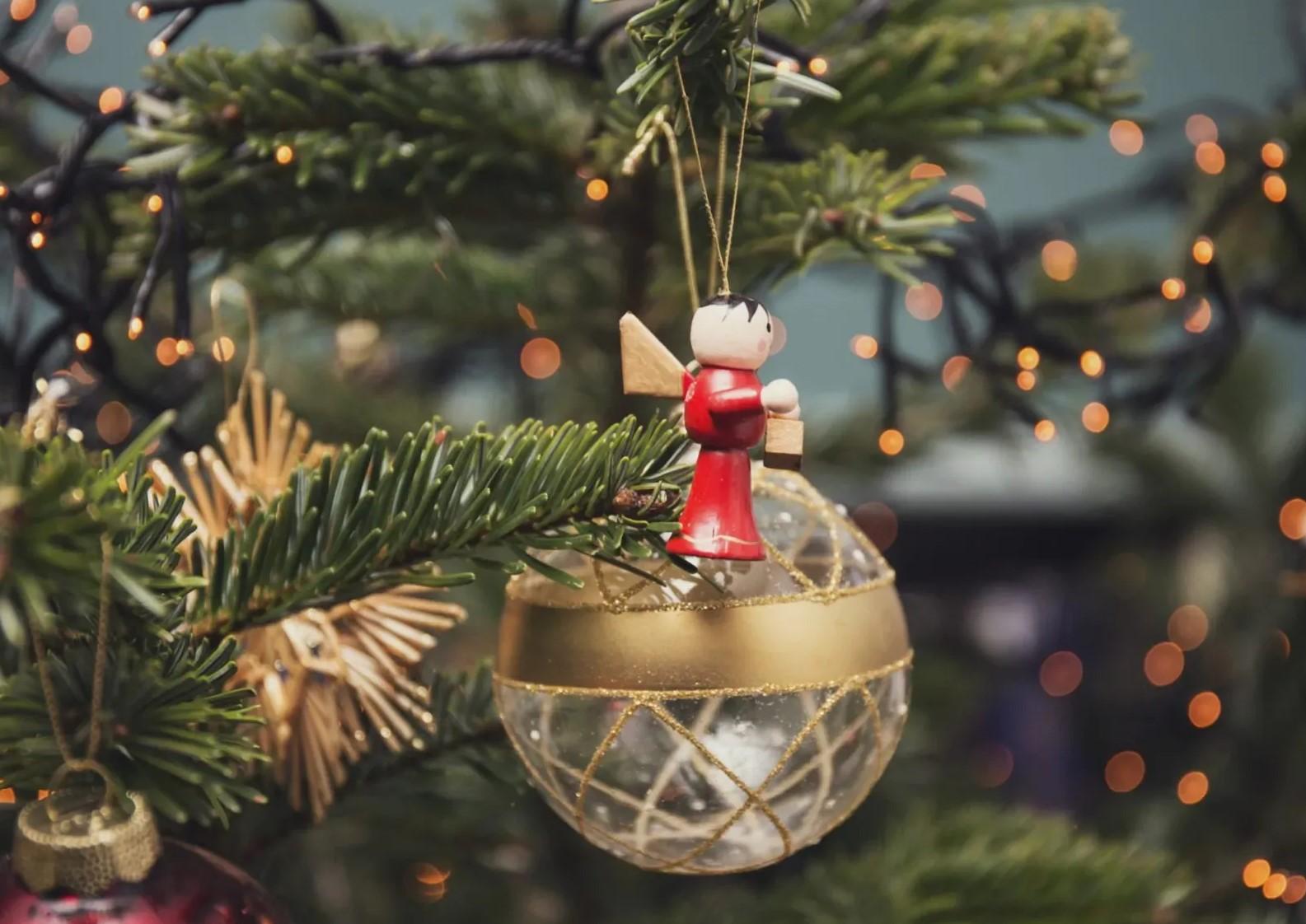 tradisi natal di negara lain