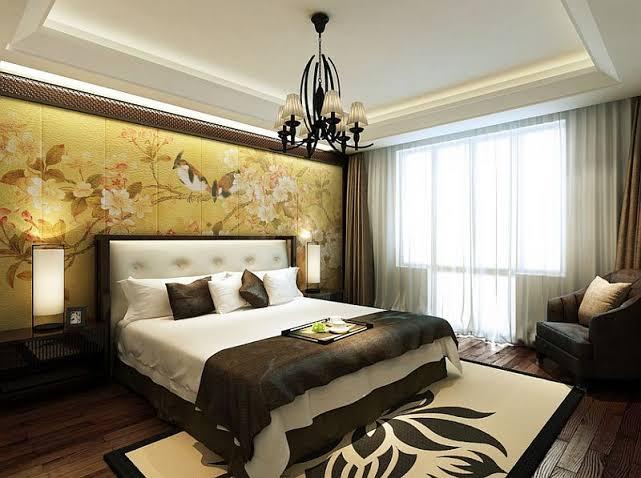 tren kamar tidur 2020 oriental