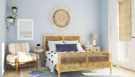 warna cat kamar terbaik