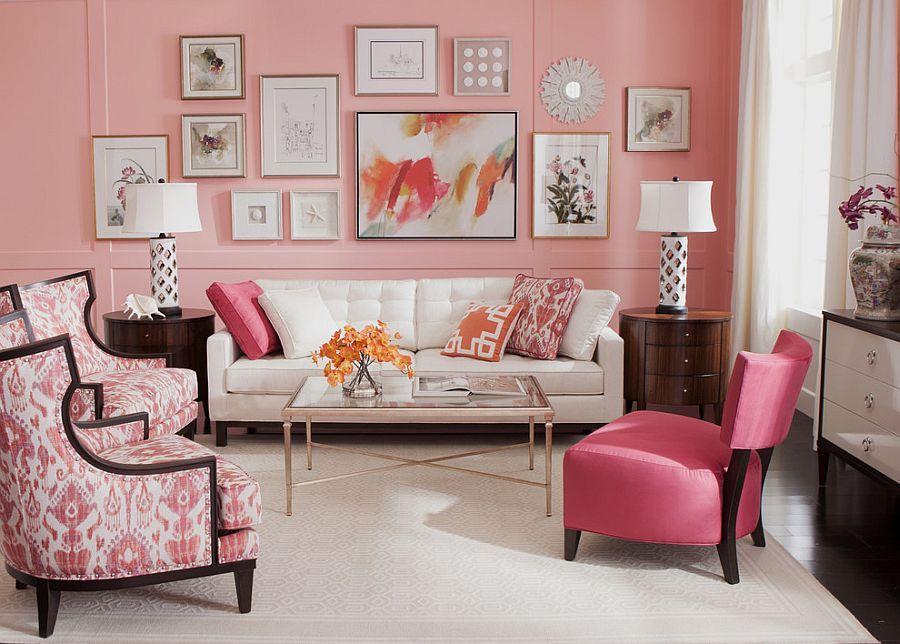 Ruang pink