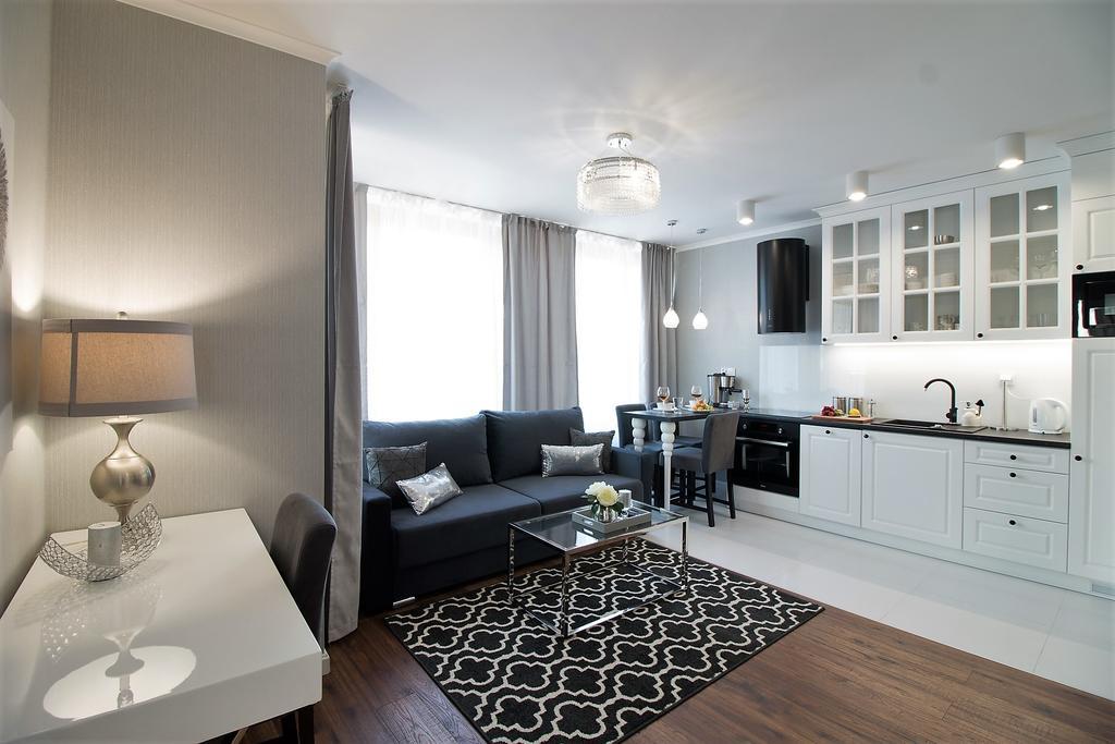 apartemen mewah di senayan