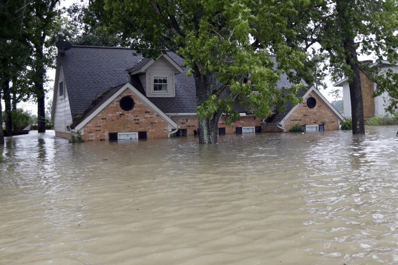 Langkah Penting Yang Harus Dilakukan Setelah Rumah Kebanjiran Halaman All Kompas Com