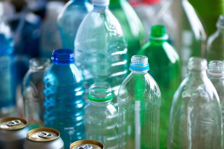DIY Botol Plastik