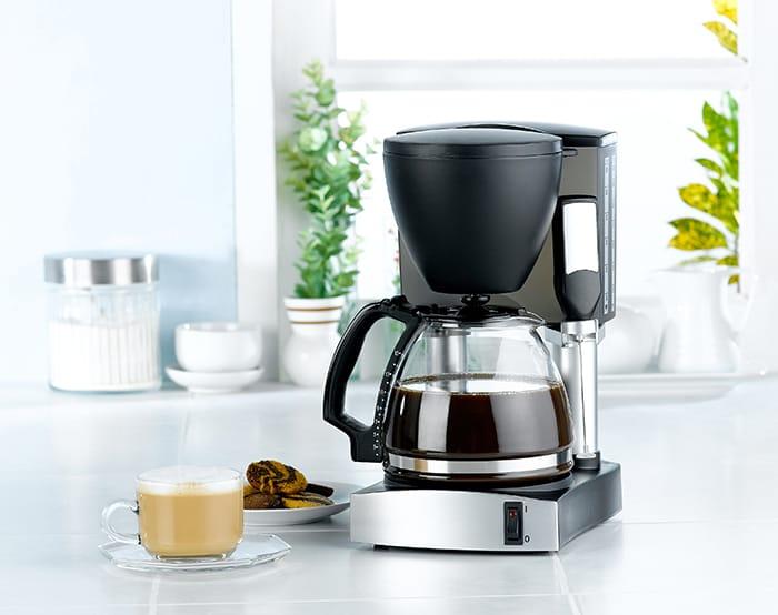 Kenalan dengan 9 Jenis Coffee Maker yang Mudah Digunakan ...