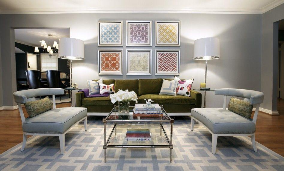 feng shui dekorasi ruang tamu - optimalkan penggunaan lampu ruang tamu