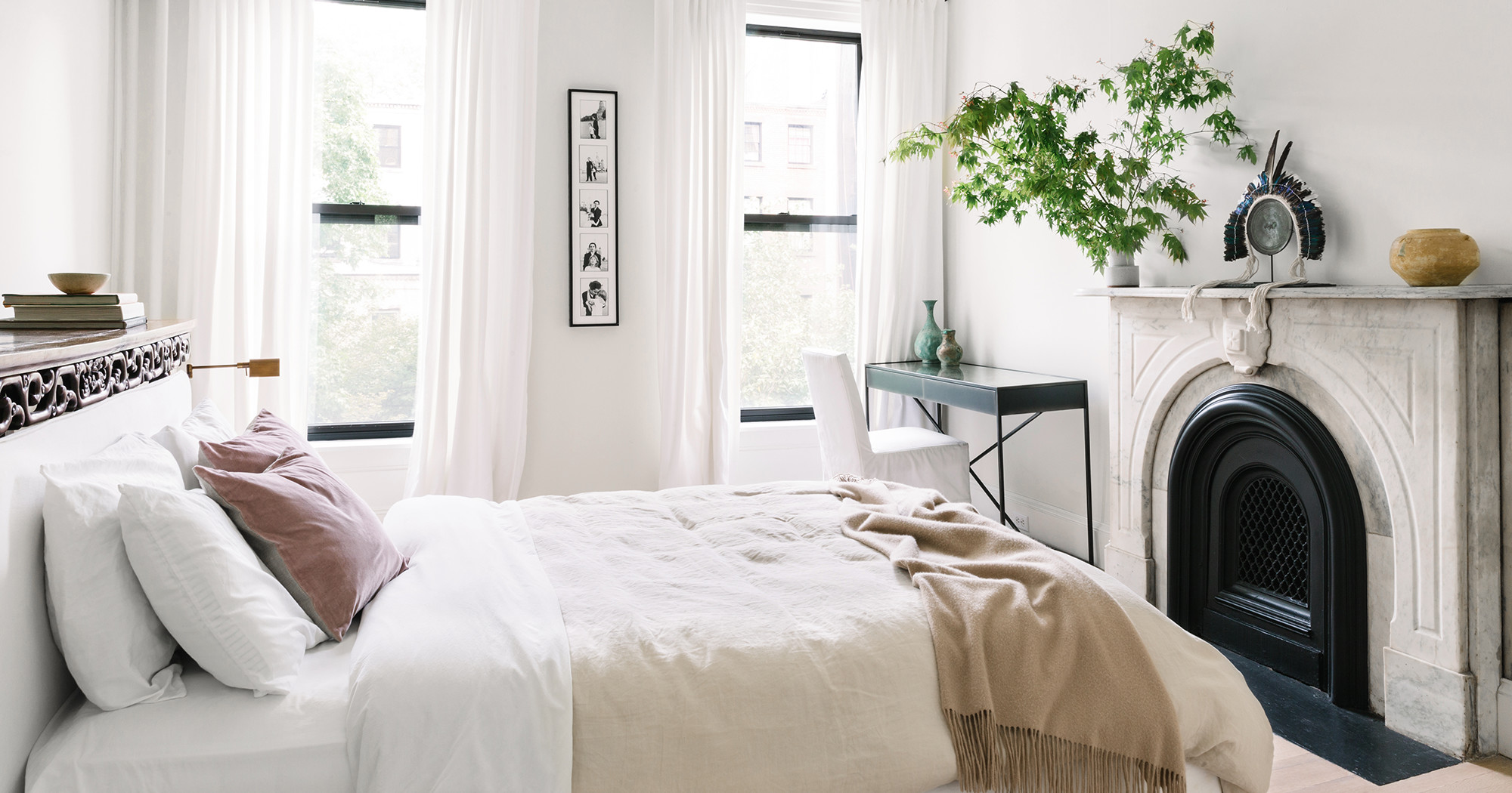 Fengshui untuk kamar sempit
